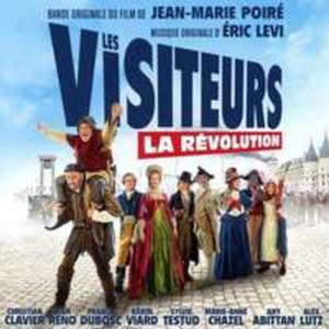 Visiteurs - La Revolution - 2842401914