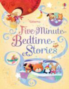 Five - Minute Bedtime Stories - 2839965664