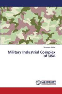 Military Industrial Complex Of Usa - 2857258972