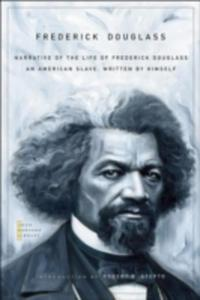 Narrative Of The Life Of Frederick Douglass - 2842823833