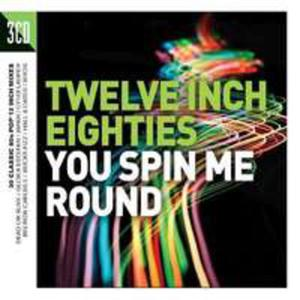 You Spin Me Round / Various (Uk) - 2840357909