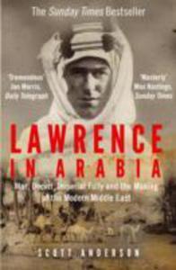Lawrence In Arabia - 2839993670