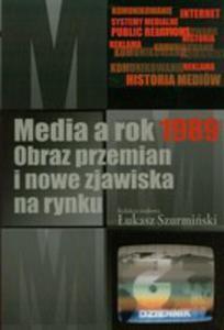 Media A Rok 1989 - 2875449196