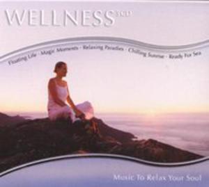 Wellness Box II - 2839409397