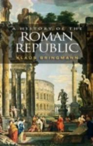 A History Of The Roman Republic - 2840042630