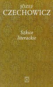 Pisma Zebrane Tom 5 Szkice Literackie - 2839277015