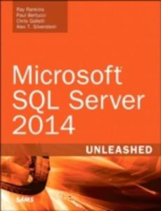 Microsoft Sql Server 2014 Unleashed - 2840135820