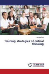 Training Strategies Of Critical Thinking - 2860635780