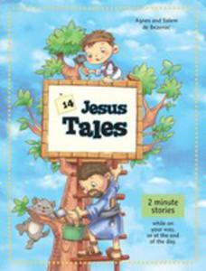 14 Jesus Tales - 2871189342