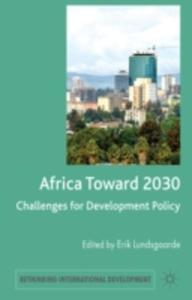 Africa Toward 2030 - 2849923518
