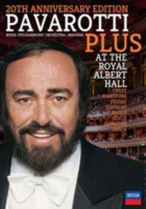 Pavarotti Plus - 2839753681
