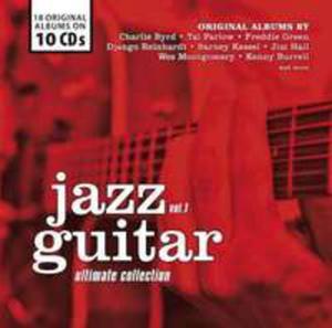 Jazz Guitar Ultimate V. 1 - 2839666611