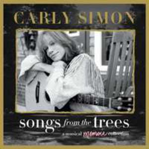 Songs From The Trees (A Musical Memoir Collection) - 2840306391