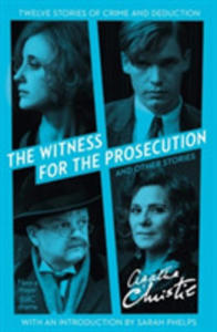 The Witness For The Prosecution - 2843710081
