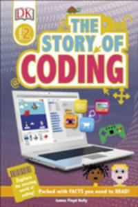 The Story Of Coding - 2871067164