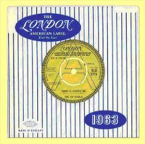 London American Label: 63 - 2870222742