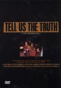 Tell Us The Truth - 2839342330