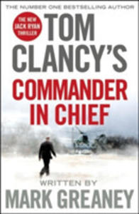 Tom Clancy's Commander-in-chief - 2840433792