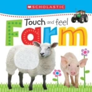 Touch And Feel Farm - 2848644844