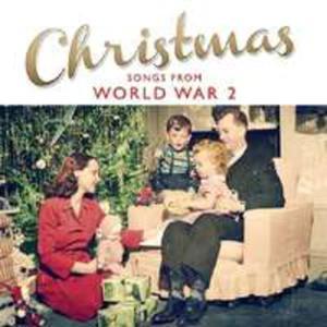 Christmas Songs From Ww2 / Różni Wykonawcy (Uk) - 2840050526