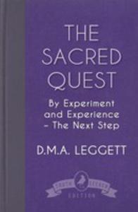 The Sacred Quest - 2849006838