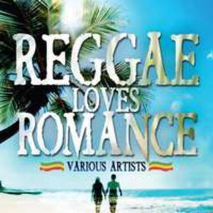Reggae Loves Romance - 2840366289