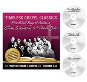 Timeless Gospel..4-6 - 2870598030