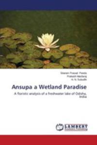 Ansupa A Wetland Paradise - 2857153810