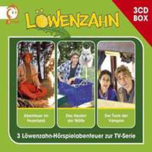 Lowenzahn Horspielbox V.1 - 2840112662