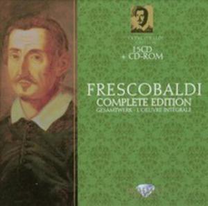 Frescobaldi Complete Edition - 2839278056