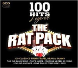 100hits - Rat Pack - 2839314108
