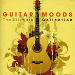 Guitar Moods - 2839333593
