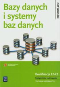 Bazy Danych I Systemy Baz Danych Podręcznik - 2870123936