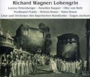 Lohengrin - 2839363624