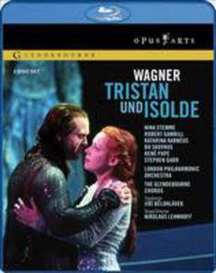 Wagner: Tristan Und Isolde - 2868699370