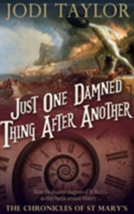 Just One Damned Thing After Another - 2849515339