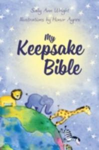 My Keepsake Bible - 2840237935