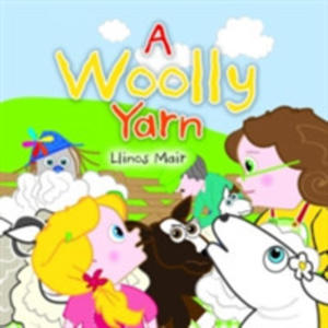 A Woolly Yarn - 2840253822