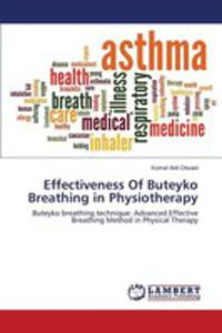 Effectiveness Of Buteyko Breathing In Physiotherapy - 2857253448