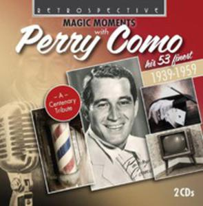 Magic Moments With Perry - 2839388754