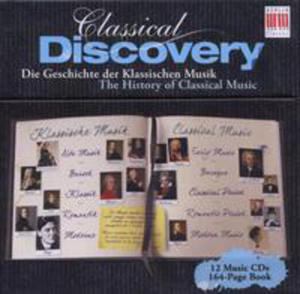 Classical Discovery - 2839314327