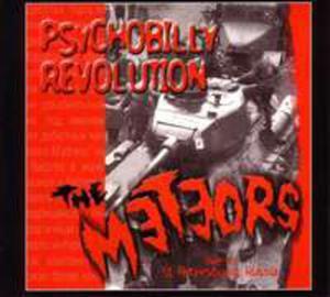 Psychobilly Revolution - 2839398666