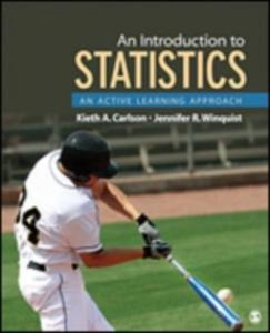 An Introduction To Statistics - 2840842496