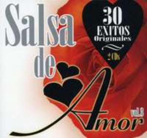 Salsa De Amor 3 - 2839442094