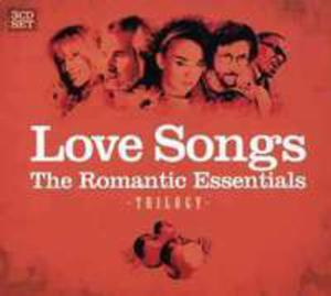 Love Songs - Romantic Essen - 2839318173