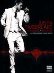 Futuresex / Loveshow Live Dvd - 2839227994