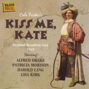 Kiss Me Kate / Let's Face I - 2839341137