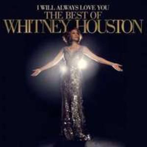 I Will Always Love You: The Best Of Whitney Houston - 2839296001