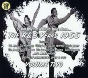 R & B Years 1955 Vol. 2 - 2839573413
