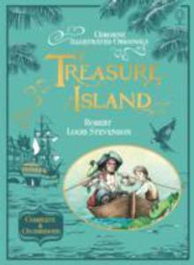 Treasure Island - 2840261134